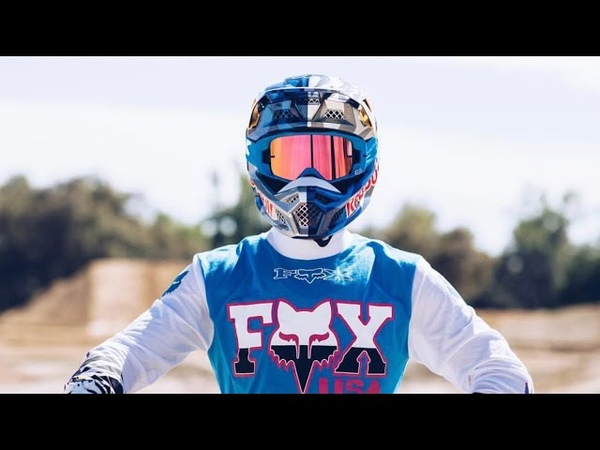 2019 Motocross Motivation HD - Motocross Is Awesome (F.O.O.L Midranger - Neon)