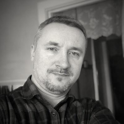 Василь Белинець