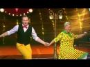 Танцуем буги-вуги у Максима Галкина!