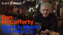 Dan McCafferty Home Is Where The Heart Is (Official Music Video) - New album out October 18th