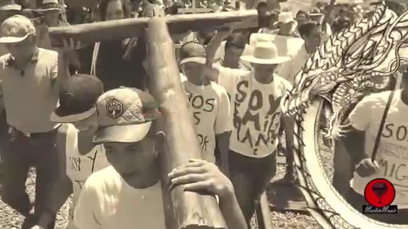 Jose Andrea Y Uróboros - Huir hacia adelante