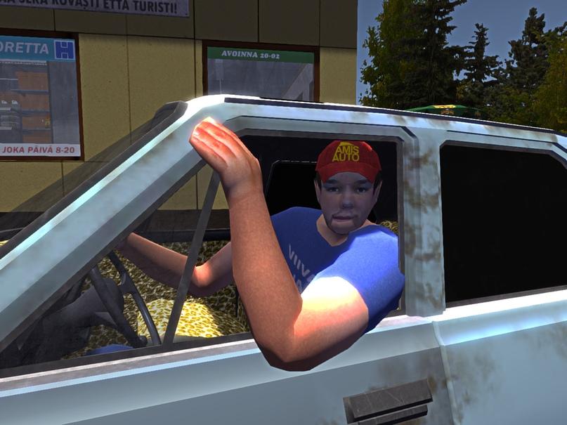 Сюжет My Summer Car, изображение №4