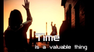 |BLACK DESERT ONLINE|BDO|remastered|Machinima|Time is a valuable thing