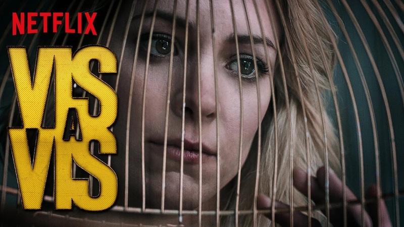 Vis a Vis | Trailer da temporada 01 | Dublado (Brasil) [HD]