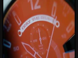 Стильные мужские часы Diesel 10 Bar New