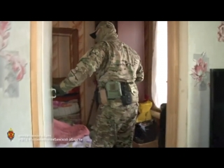 Осом «булат» уфсб по челябинской области | специальные подразделения россии | спр