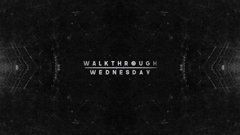 Walkthrough Wednesday Episode 78 Producing a track from start to finish (Part III)