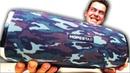 Убийца JBL Xtreme HopeStar A6 сдувает звуком
