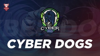 Open Esports Cup - Cyber Dogs. Team Profile