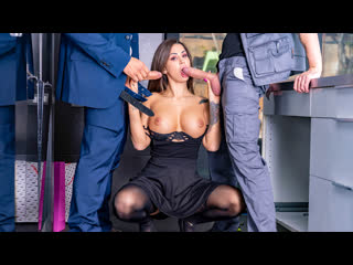 [Private] Susy Gala - Enjoys Threesome With Plumber And Husband NewPorn2019