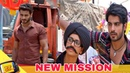 Gathbandhan Dhanak Became Raghu's Partner In Crime New Look Shruti Sharma Abrar Qazi