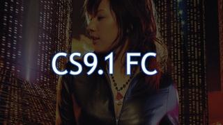 Make Progress + HR FC CS 9.1