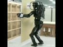 Робот гипсокартонщик