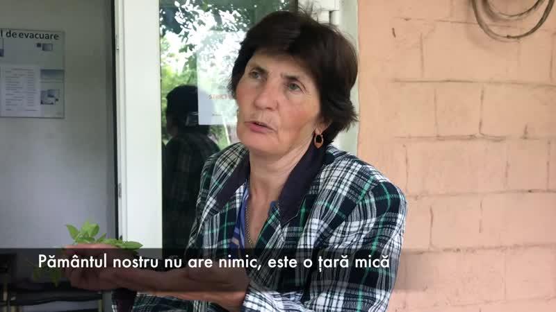 Unirea Acasă satul Ruseni raionul Edineț
