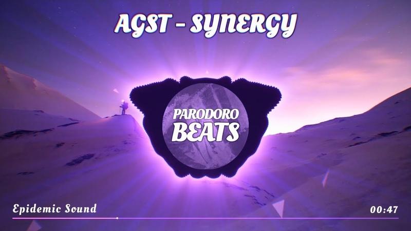 AGST Synergy Future Bass Musik