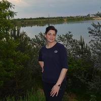 Татьяна Сирык