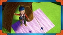 Боб строитель ⭐проблемы с домом на дереве 🛠 мультфильм для детей