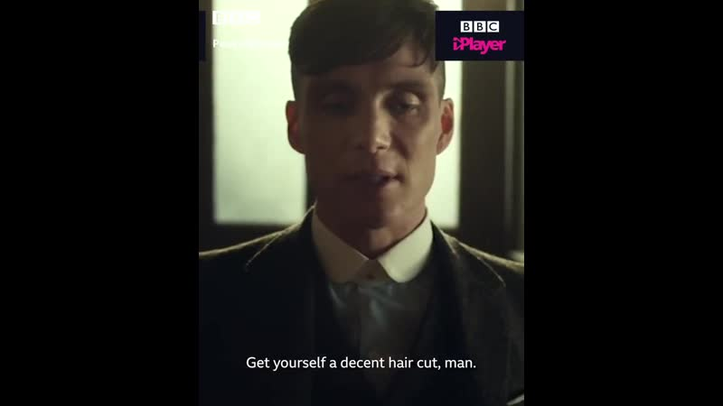 Hands up who loves Tommy Shelby Here are five good reasons why you should. Catch up on PeakyBlinders on @BBCiPlayer before the n