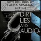 Обложка Let Go - Nico Pellerin feat. Laura Newman