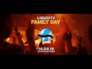14.09.2019 @ liquicity family day 2019 @ announcement (amsterdam. netherlands)
