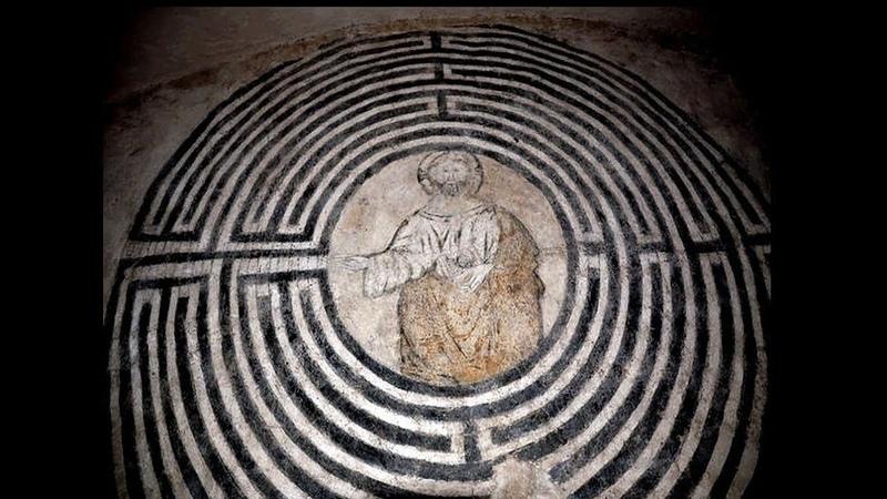 Il Labirinto del Cristo Alla ricerca dei significati originali del Cristianesimo