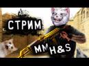 🔴 Стрим CS GO, делаем розыгрыши 🎁 играем мм, прятки! hns, кс го, прайм. 🙀 👍
