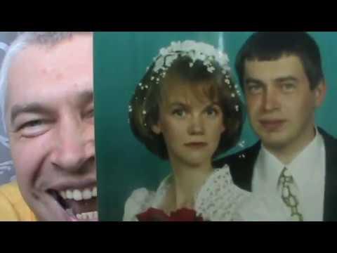 Мои свадебные фотографии Я и моя бывшая жена
