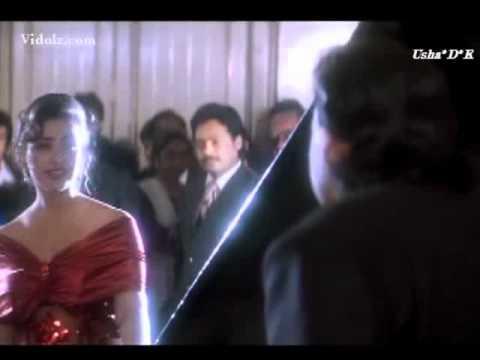 Dekha Tujhe Maine Jabse English Subtitles Agni Sakshi 1996 Kumar Sanu and Kavita