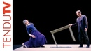 Mikhail Baryshnikov, Ana Laguna, Mats Ek: Place / Stalle