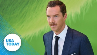 Benedict Cumberbatch is happy to play Dr. Seuss' 'brilliant' Grinch in new animated movie