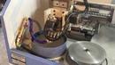Automatic Gem Faceting Polishing Machine Arya CNC Type