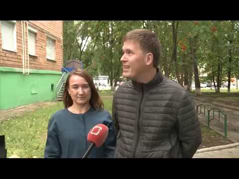 Жители Ижевска жалуются на бары, кафе и магазины на первых этажах домов