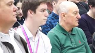 Студент ПАТИС стал призёром World skills