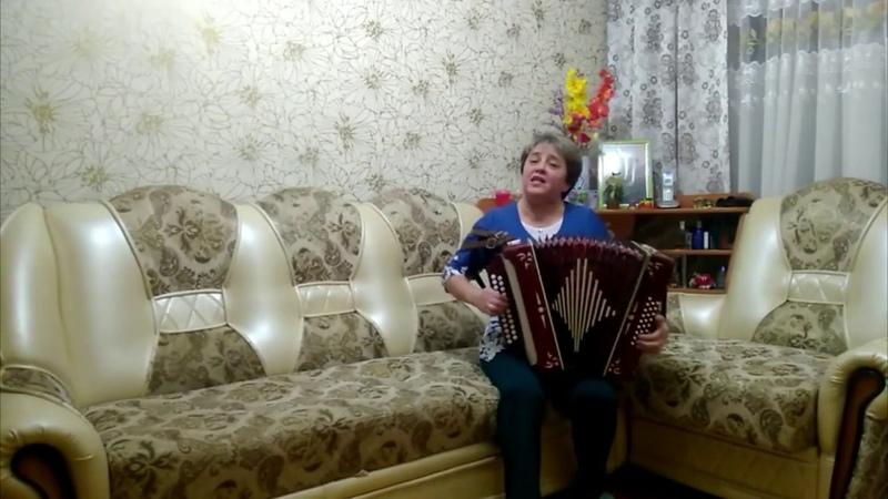 Эх,бу йорәк дигәне Мусфира Галямова
