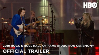 Rock & Roll Hall of Fame (2019)   Official Trailer   HBO
