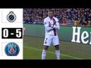 Club Brugge vs Paris SG 0 5 All Gоals Extеndеd Full Hіghlіghts UCL 2019