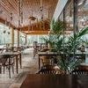 Ресторан Озёрный