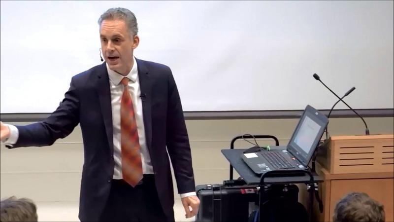 Jordan Peterson on Goals, Scheduling, Negotiating Friendship
