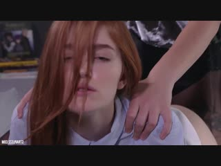 [straplessdildo] jia lissa, lulya - topping the first time