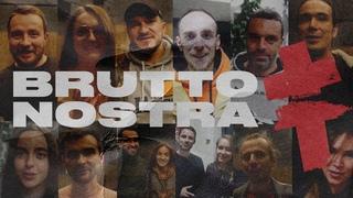 """Первые реакции зрителей на премьере документального фильма """"BRUTTO NOSTRA"""""""