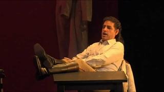 Rigoletto: Juan Diego Flórez sings 'La donna è mobile'