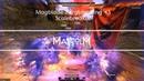 ESO - Magicka Nightblade Zerg Bombing PvP 3 - The Zerg is Lava