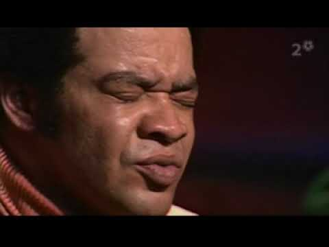 Bill Withers Aint No Sunshine 1972