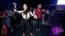 Talal Benlahsen Shelina - Salsa social dancing   Amsterdam International Salsa Festival 2019