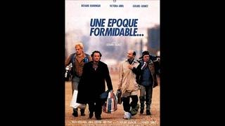 une epoque formidable ( francis cabrel ') tot ou tard s'aller ) 1991