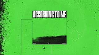 - According To Me (JP Candela Remix)