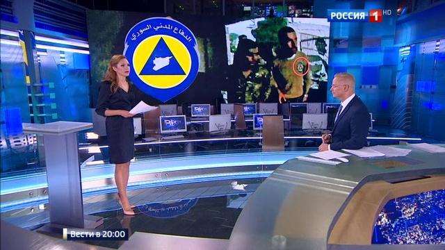 Вести в 20:00 • Девочка плачет: кто в реальности гибнет от атак Ан-Нусры