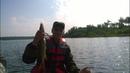 Семейная клёвая рыбалка на щуку. Новичкам везёт всегда! Family cool fishing for pike.