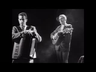 The Pogues - Fairytale Of New York (subtitles)