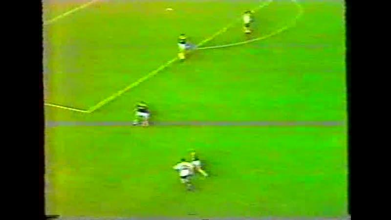 1980 Хайдук Гамбург